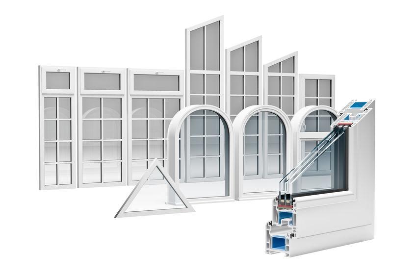 Fensterscheiben - wie werden sie an den Zimmertyp angepasst?