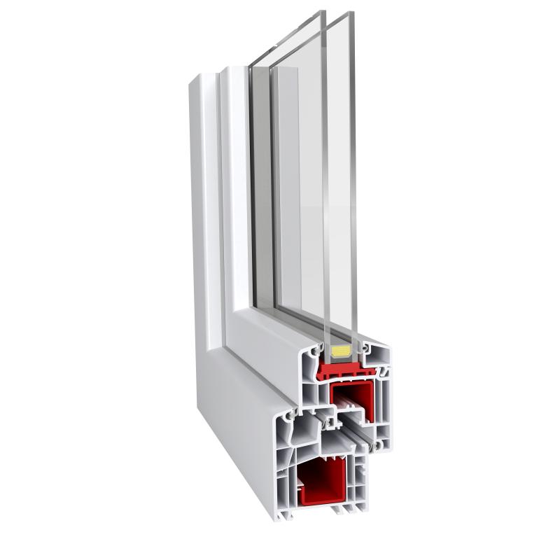 Aluplast ideal 5000 fenster billig kaufen online shop for Kunststofffenster hersteller
