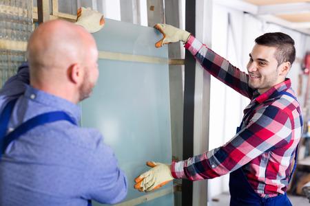 Besteht ein fensterglas wirklich nur aus glas fenster aus polen - Fensterglas austauschen rahmen behalten ...