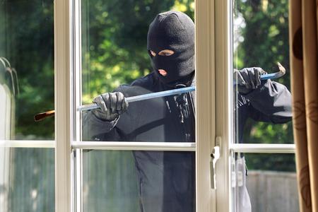 Wie schützt man Fenster vor Einbruch?
