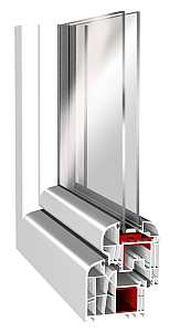 fenster online g nstig kaufen konfigurator shop ekosun 81 3d kunststofffenster aus polen. Black Bedroom Furniture Sets. Home Design Ideas