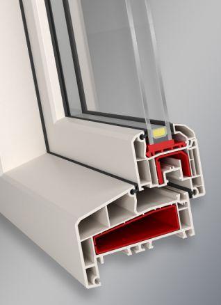 niederl ndische kunststofffenster online shop. Black Bedroom Furniture Sets. Home Design Ideas