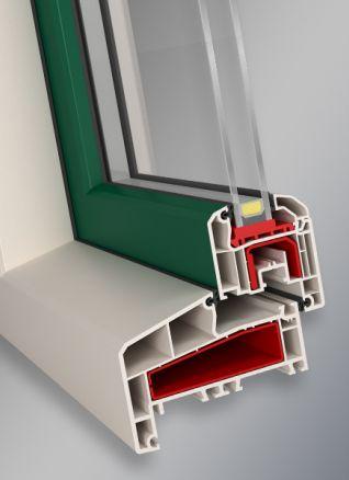 Niederl ndische kunststofffenster online shop for Kunststofffenster hersteller