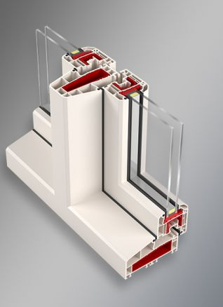 Niederl ndische kunststofffenster online shop losbo bau for Kunststofffenster shop